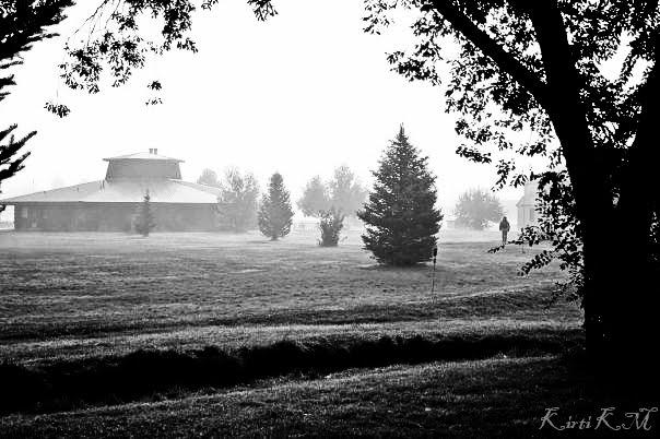 Misty Morning Fog