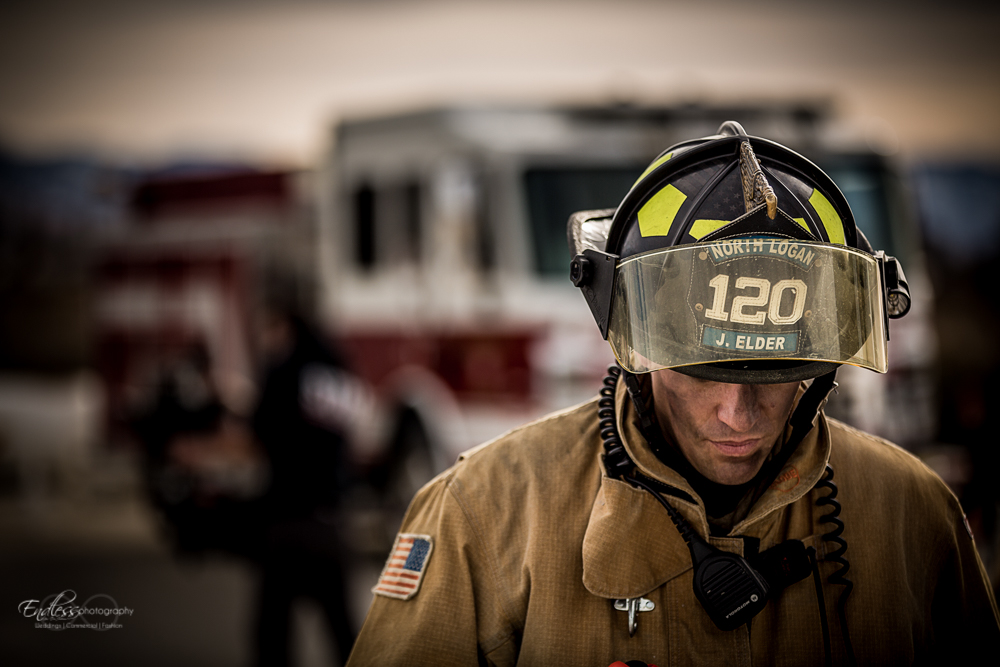 Logan, Fireman, Portraits, Lighting, Gritty, Ideas, Photography, Pictures, Fire, Head Shots, Heroes, Hero, Picture, Pic, Photo, Inspiration, Idea