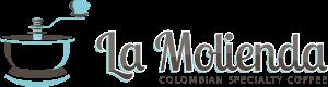 Kolumbijska kawa od Adrianny
