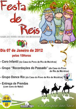 Festa dos Reis