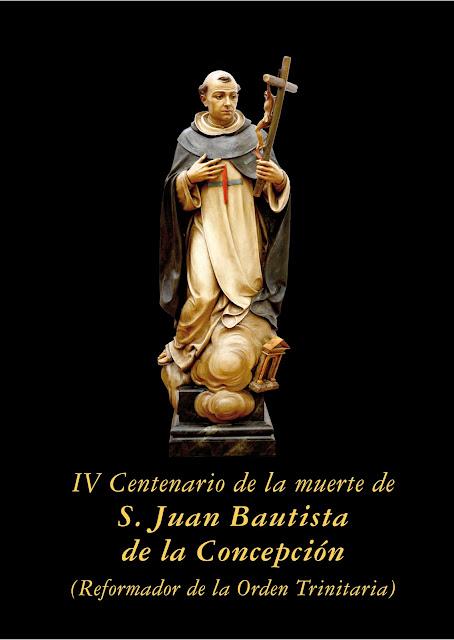San Juan Bautista de la Concepción