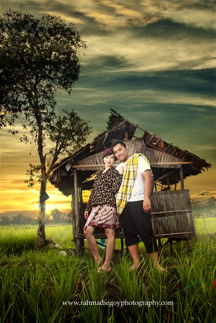 foto prewedding konsep pedesaan by rahmadi egoy photography 5