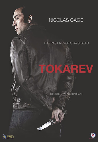 Tokarev (BRRip 720p Dual Latino / Ingles) (2014)
