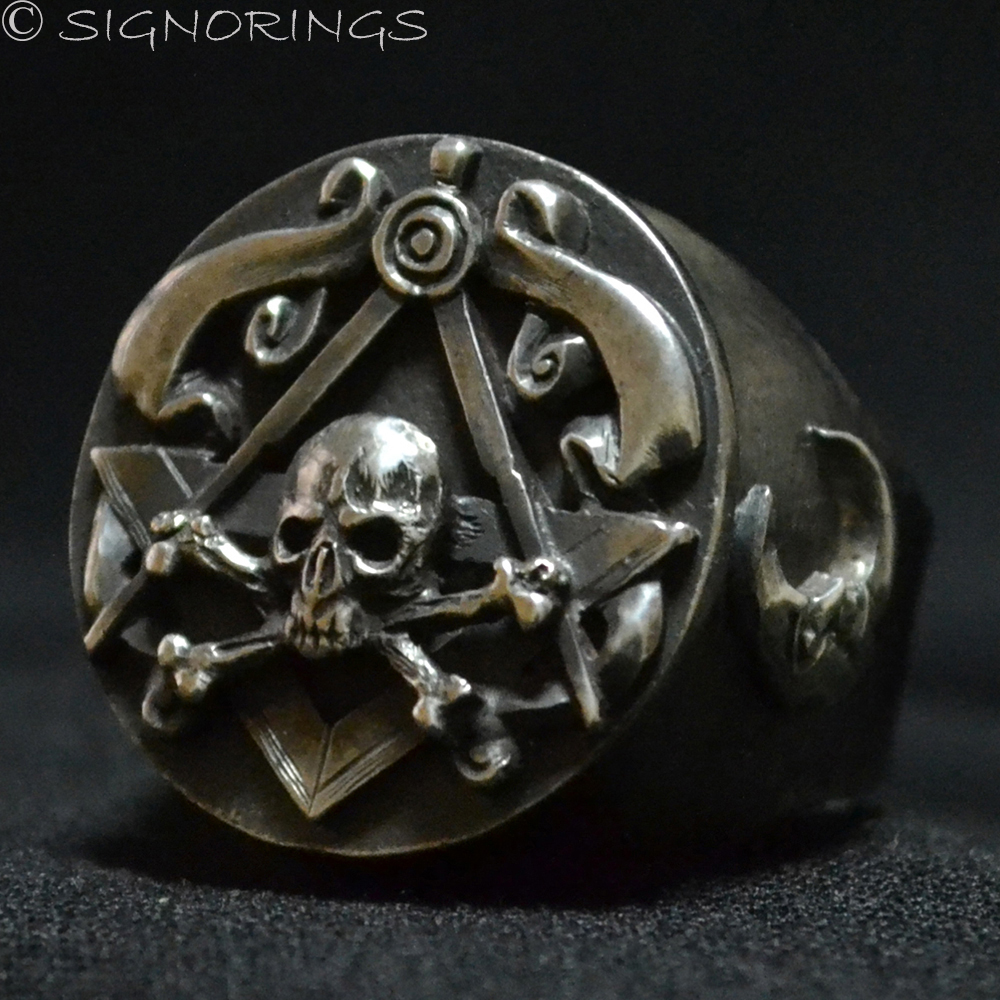 freemason steel for masonic rings men ring s stainless in item
