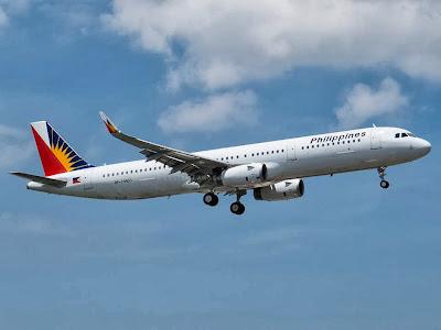 philippine airlines dubai
