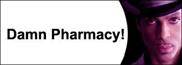 Damn Pharmacy
