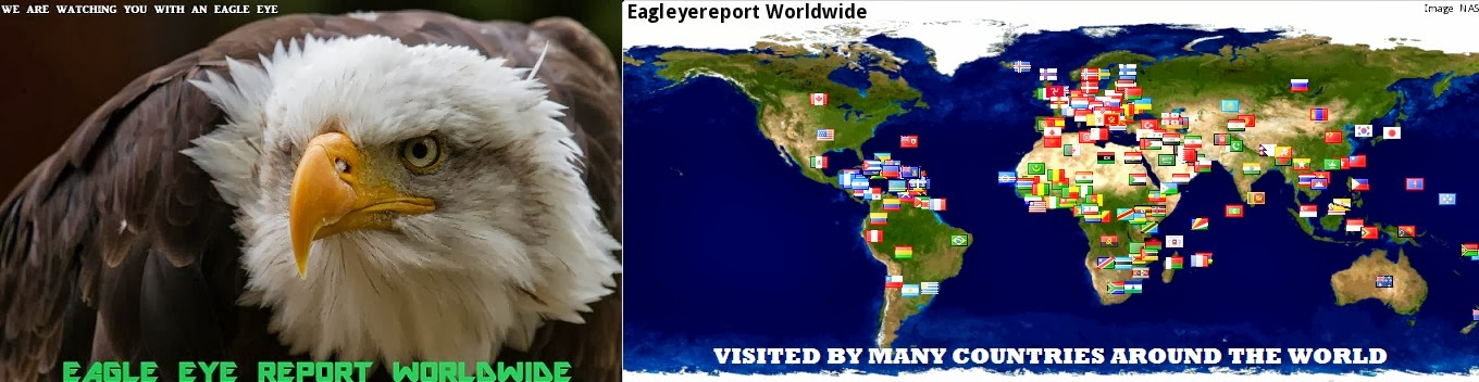 .Eagle Eye Report Worldwide