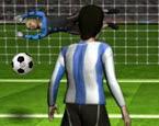 Penaltı 2015 Oyunları