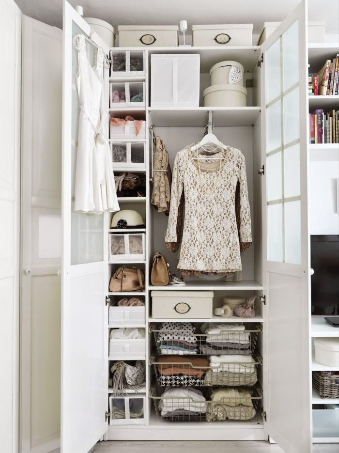 Wardrobe closet wardrobe closet for small space - Ikea wardrobes for small spaces ...