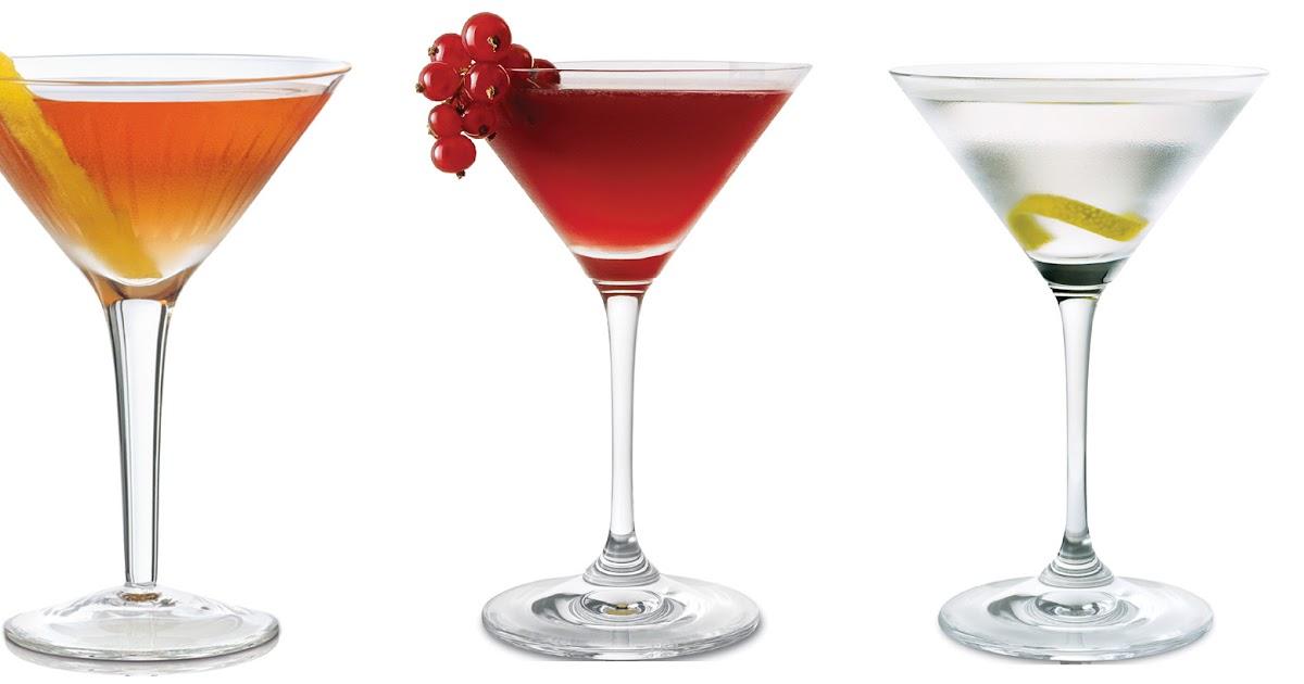 Nickolai Kolev's Web Journal: Cocktail recipes