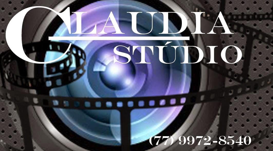 CLÁUDIA STUDIO