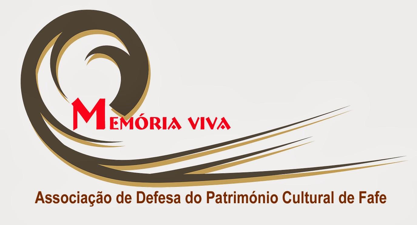 EM DEFESA DA MEMÓRIA FAFENSE