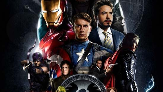 Recensione: The Avengers