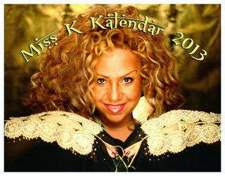 Purchase Miss-K's Kalendar 2013, click on the picture below