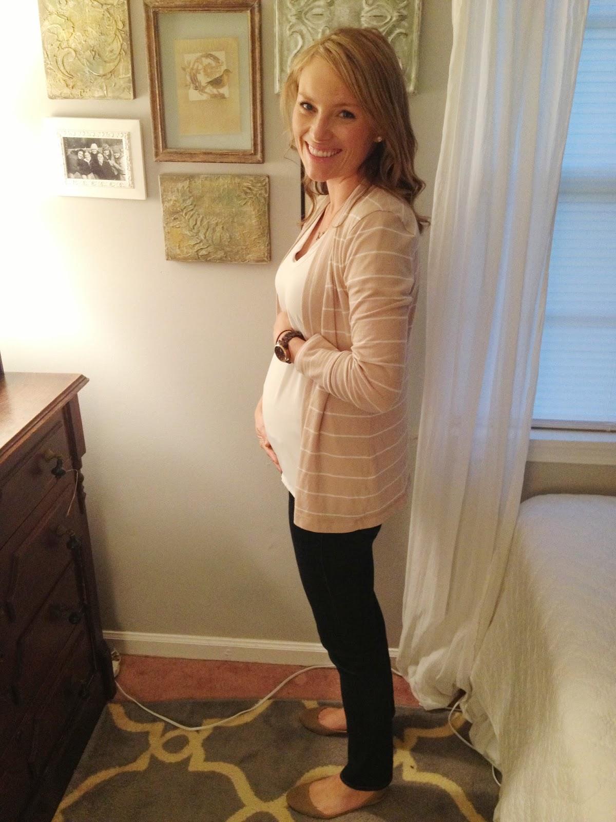 Беременность в 17 18 недель