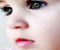 gambar bayi imut