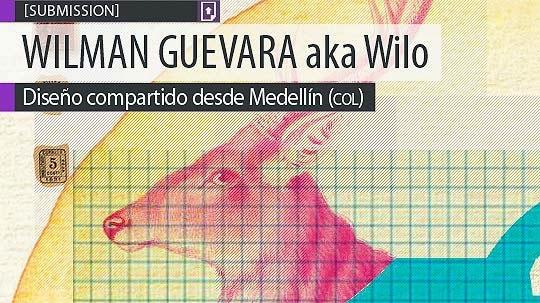 Diseño. OD de WILMAN GUEVARA aka Wilo