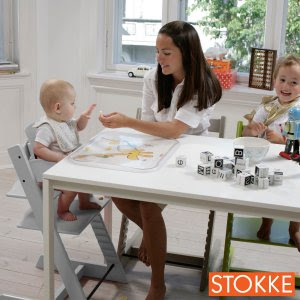 goore 39 s insider buy a stokke tripp trapp get a free tabletop. Black Bedroom Furniture Sets. Home Design Ideas