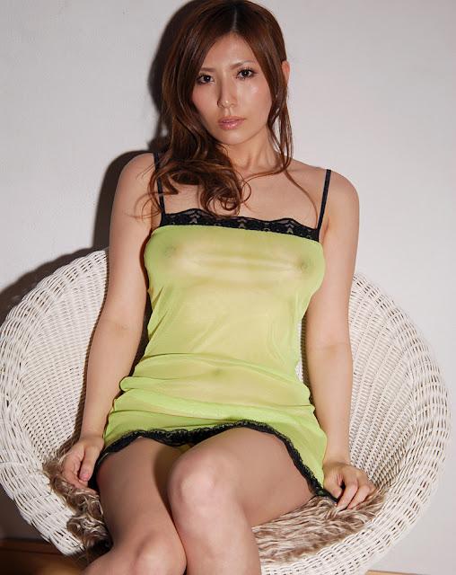 Shiina Yuna 椎名ゆな Photos 06
