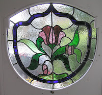 stained glass claygate surrey