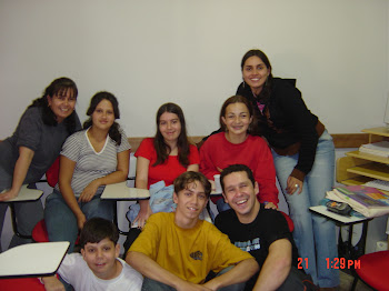 Students in Private English Classes