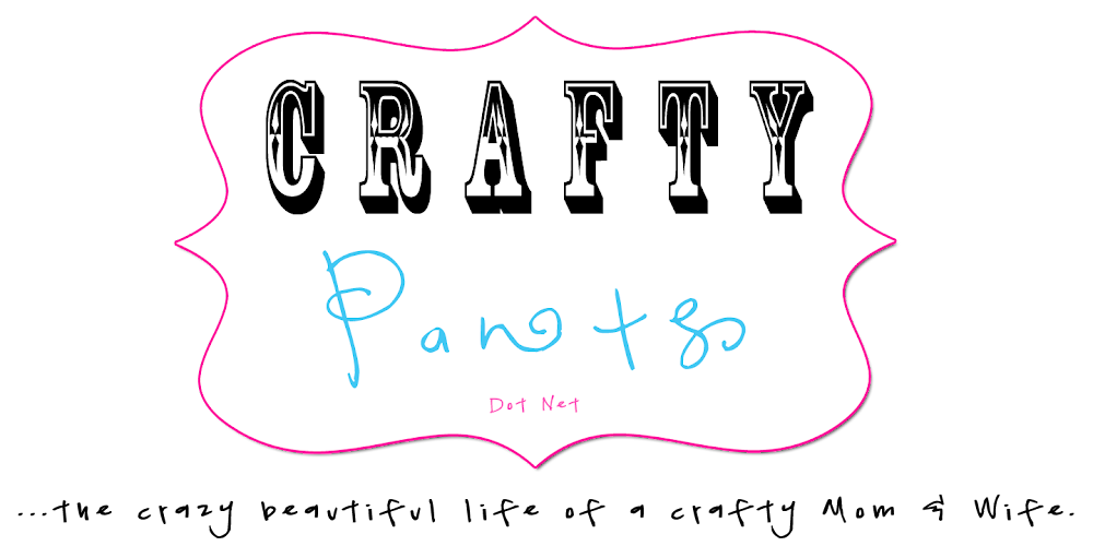 Crafty Pants
