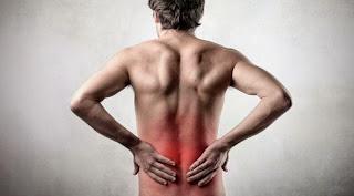 mejorar postura dolor de espalda