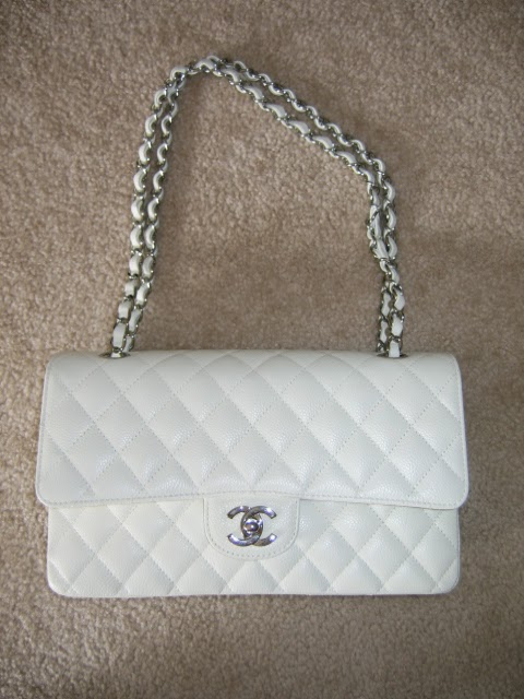 how to buy a real chanel bag