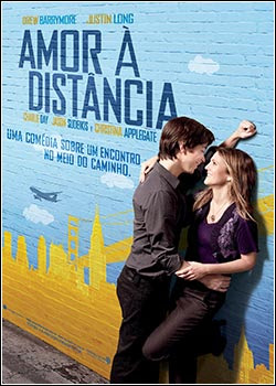 Download - Amor à Distância DVDRip - AVI - Dual Áudio
