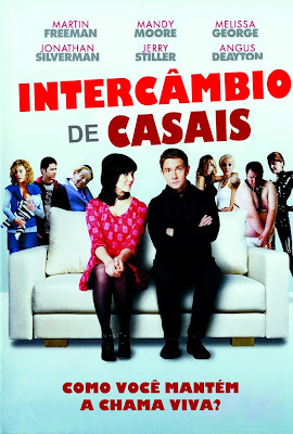 Intercmbio de Casais - BDRip Dual udio