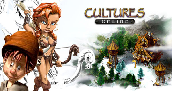 Cultures Online (Review)