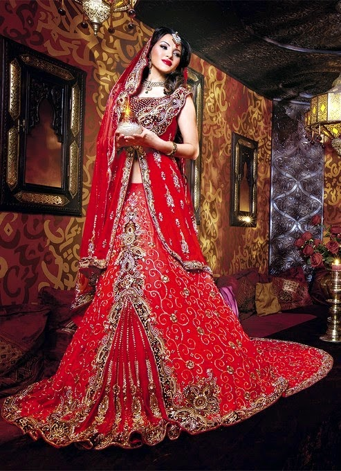 RDC Bridal Wear Collection 2014