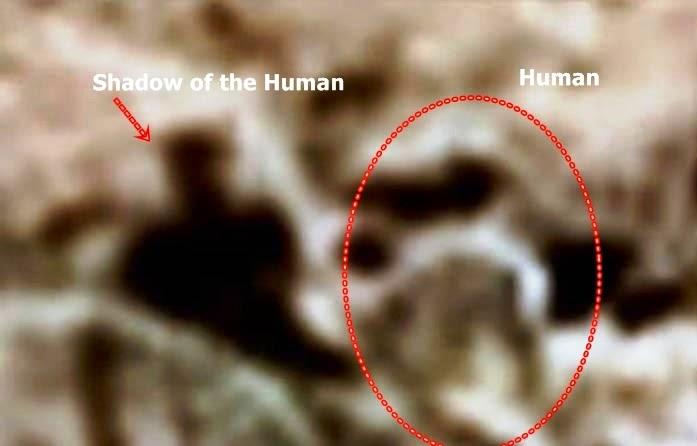 nasa mars human - photo #7