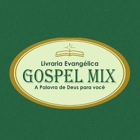 LIVRARIA GOSPEL MIX - JOÃO PESSOA - PARCEIRO
