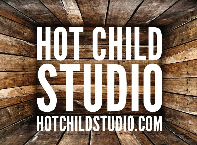 hot child studio