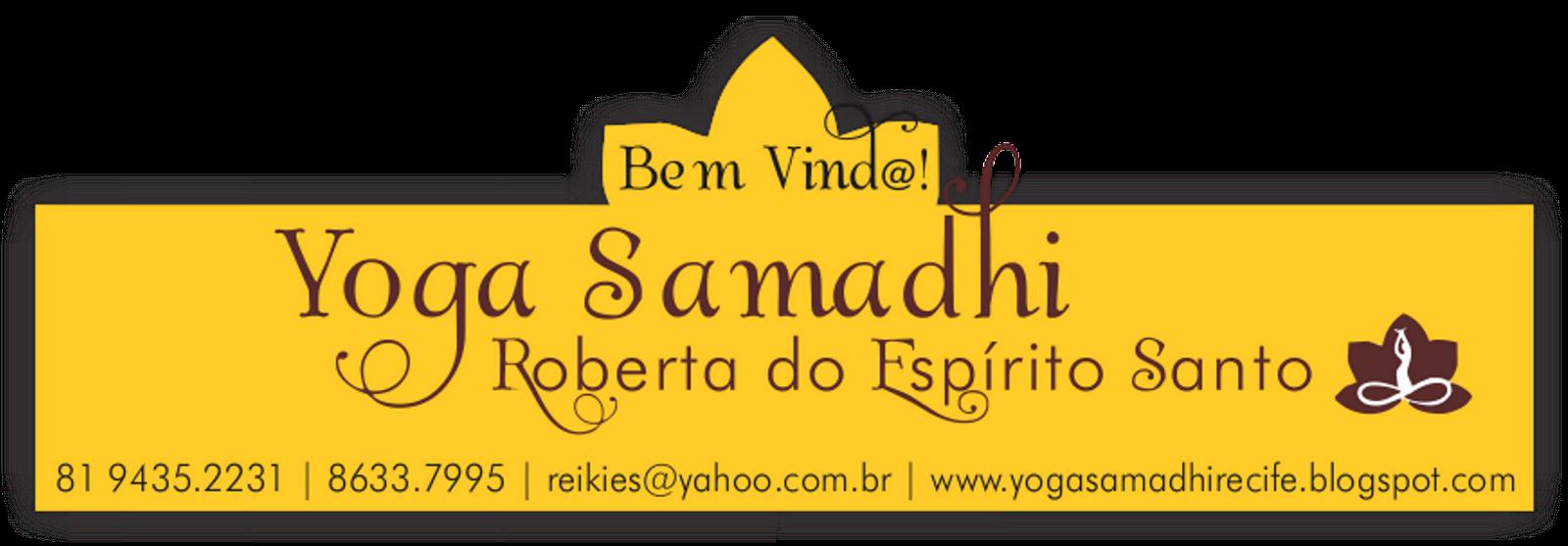 Yoga Samadhi.