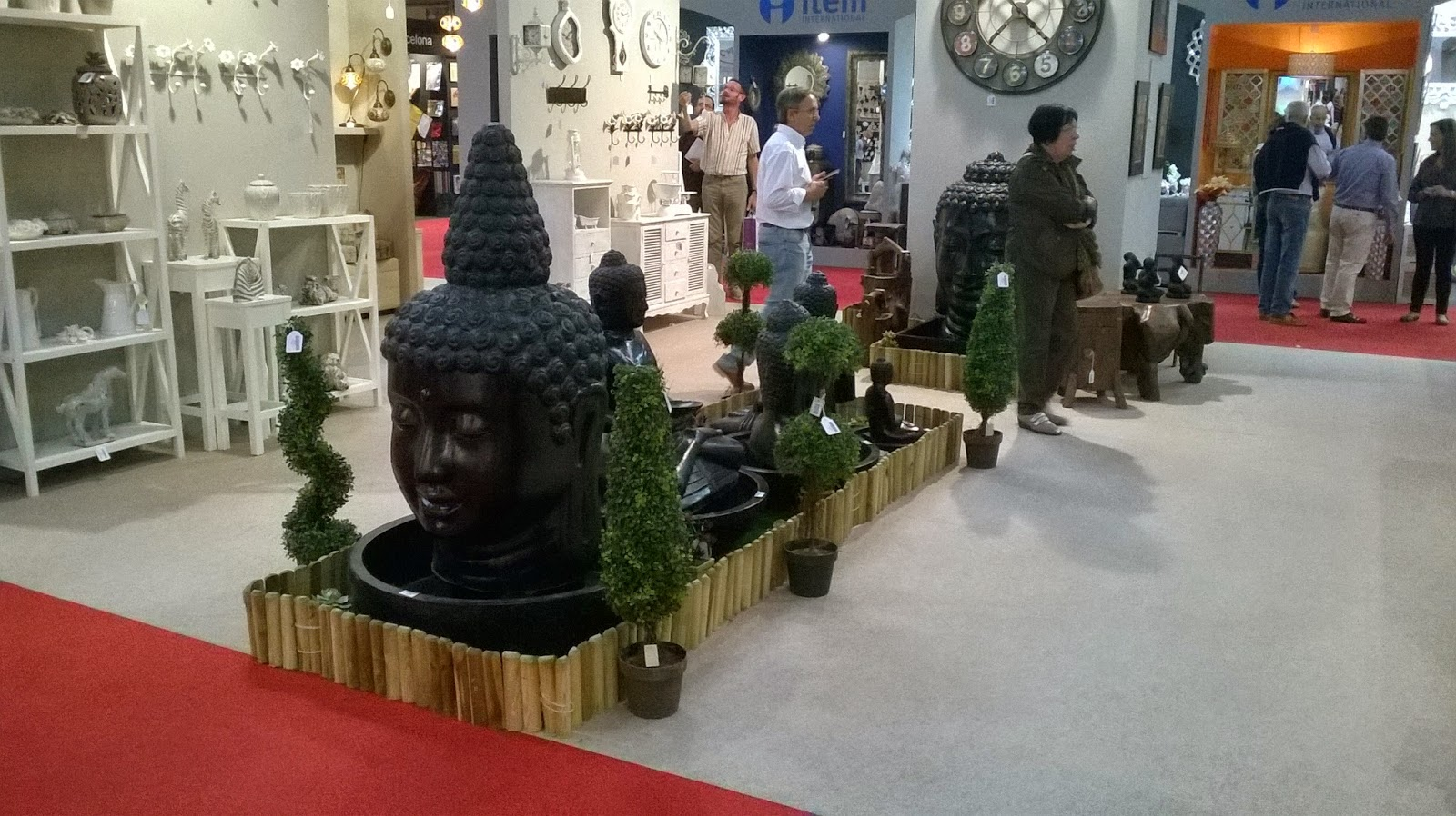 Expohogar Otoño 2014