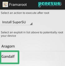 root nokia x+