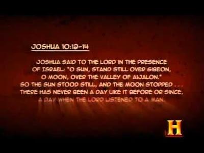 Batallas legendarias - Josué: La matanza épica