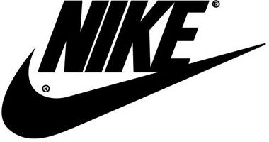 Nike İlk Logo
