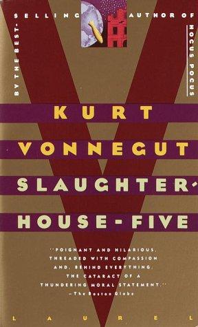 Slaughterhouse Five Literary Criticism Essay - image 10