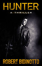 Hunter -- A Thriller by Robert Bidinotto