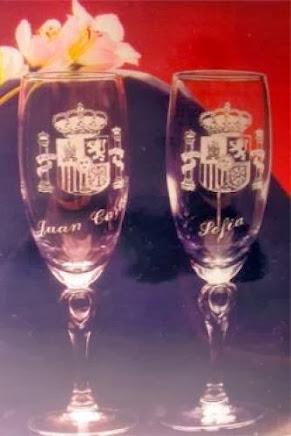 Copas Reales