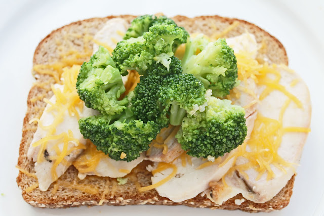 healthy lunch recipe