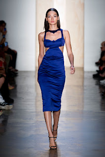 Cobalt Blue Blast8 2013 Moda Renkleri