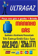 MANINHO TELE GÁS \PROMOÇÃO