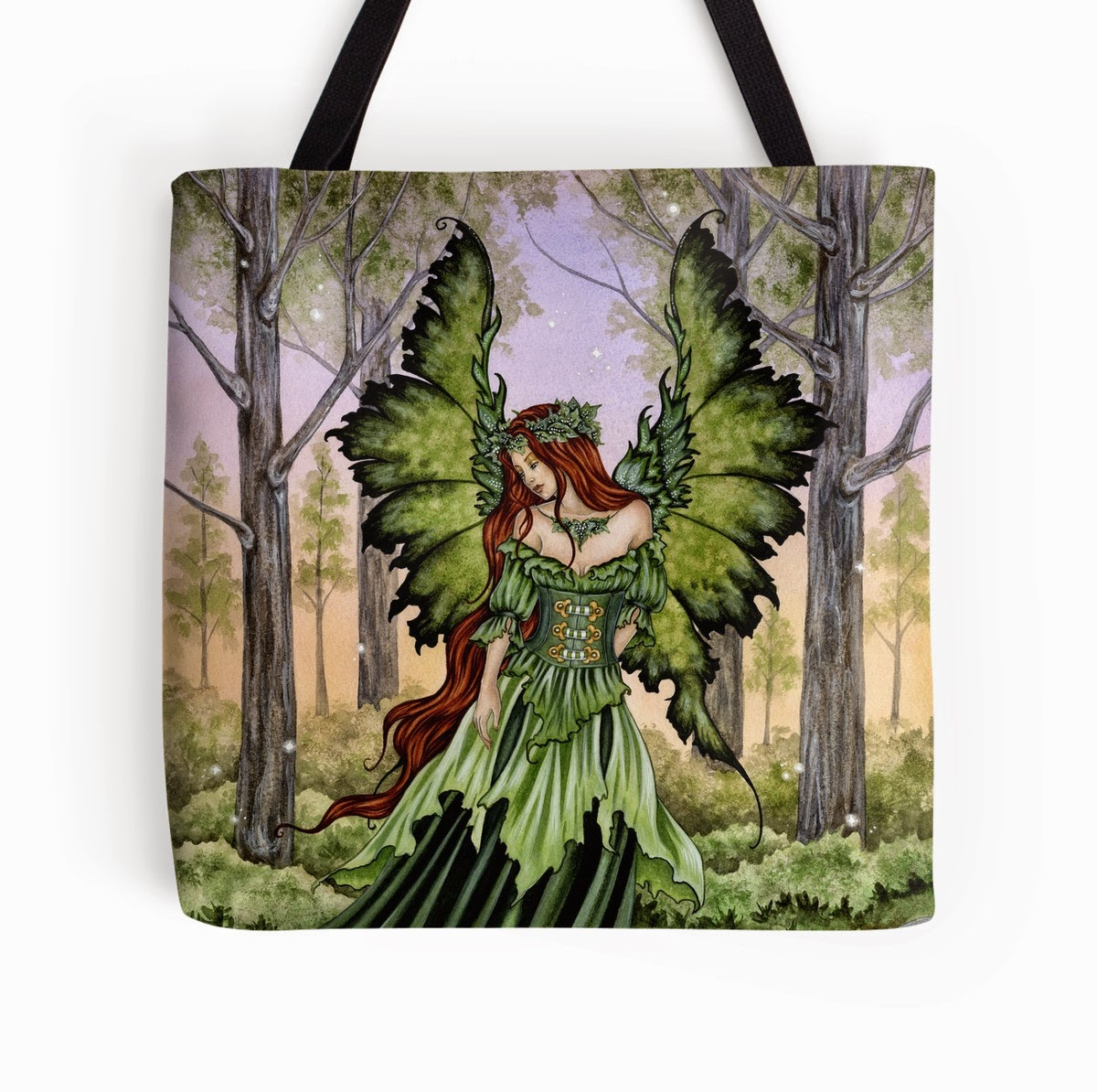 Amy Brown's Redbubble store