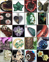 A selection of Polymer Clay Tutorial PDF's for sale from Eugena on Etsy