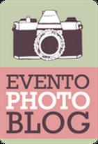 Ganadoras Evento Photoblog