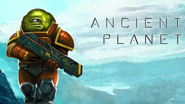 Ancient Planet PC Full